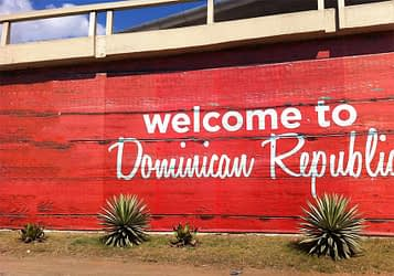 Foreigners are welcome to apply for residency in the Dominican