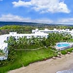 Seawinds condos in gated community on DR's North Coast