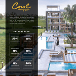 PAYMENT PLAN CORAL BAY