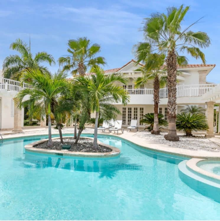 Villa Blanca for Sale by Dreaming DR