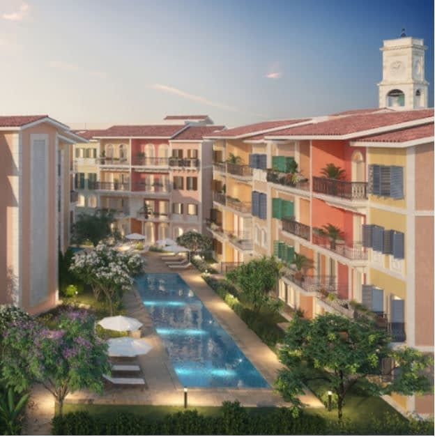 reserva real Punta Cana for sale